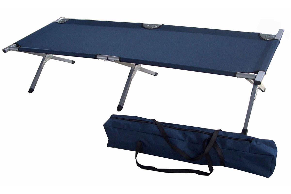 100 Camping Foldable Bed